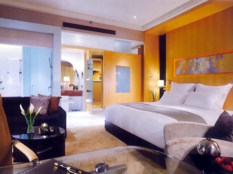 上海世贸皇家艾美酒店