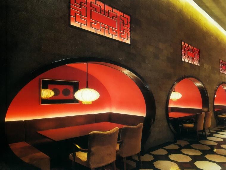赌场饭店内的中餐厅--喜粤