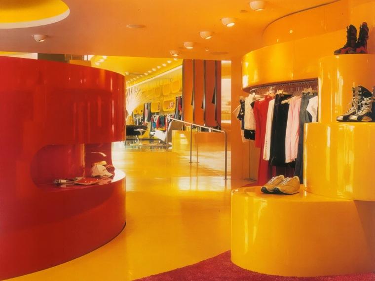 六十年代女装店