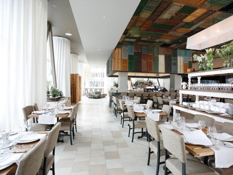 埃拉餐厅酒吧