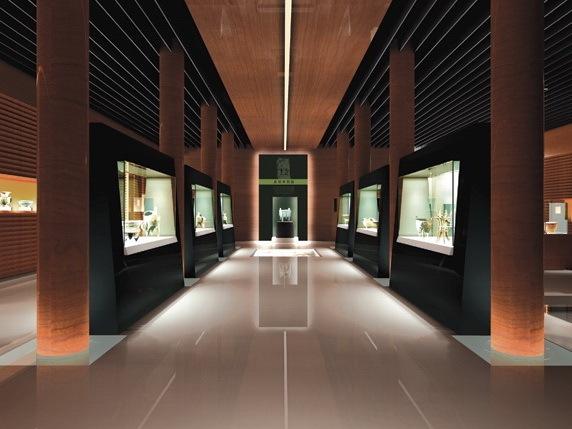 河南博物馆