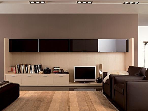 十四款现代简约风格起居室设计