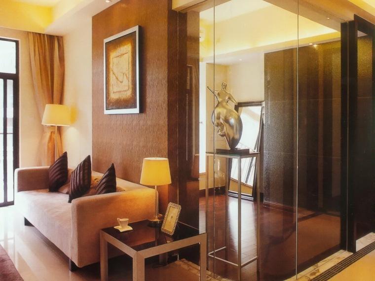 居室设计--宏远二期样板房