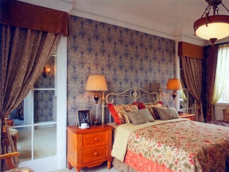 居室设计—自然与和谐的欧式主题