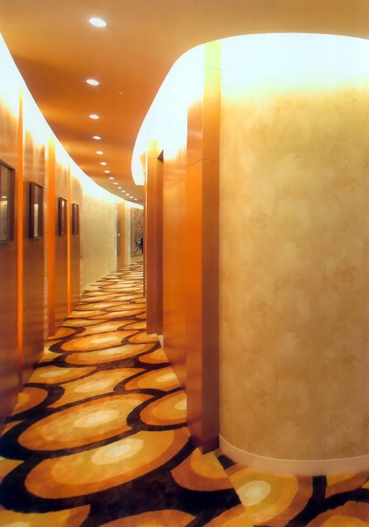 万科东海岸售楼处第8张图片