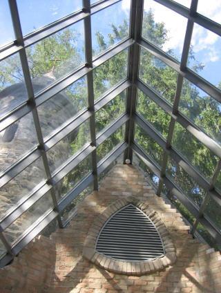 曼哈顿维尔庇护所和环境研究实验室第8张图片