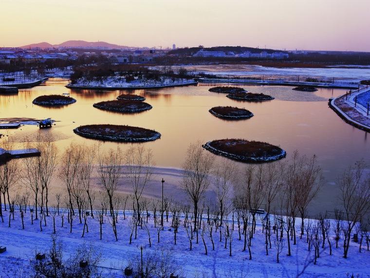 2010ASLA专业奖——秦皇岛海滨景观区