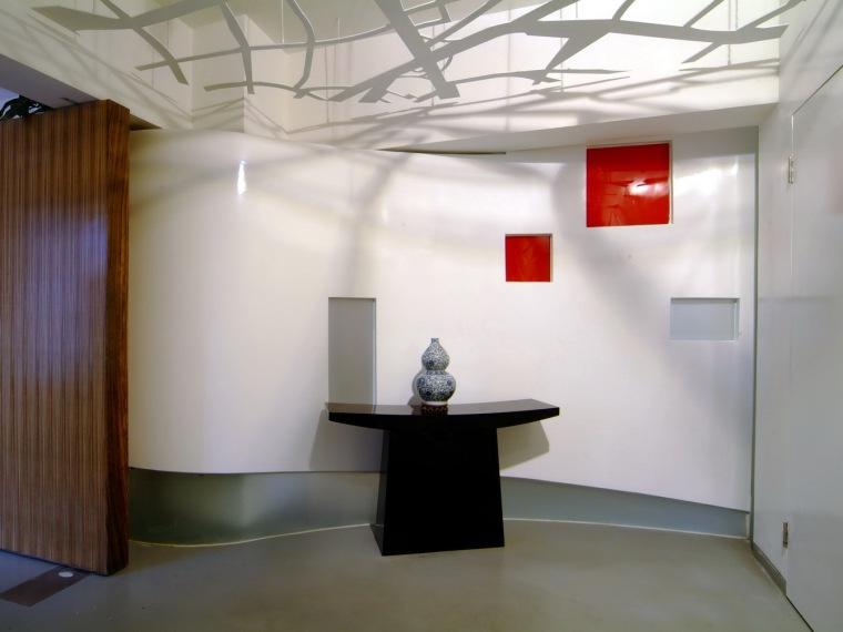 全筑设计公司办公空间