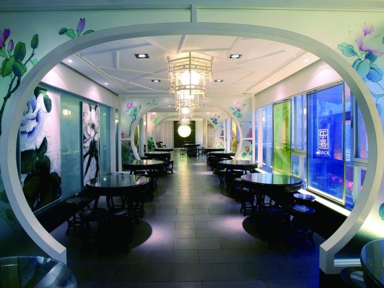 乐嘉茶餐厅