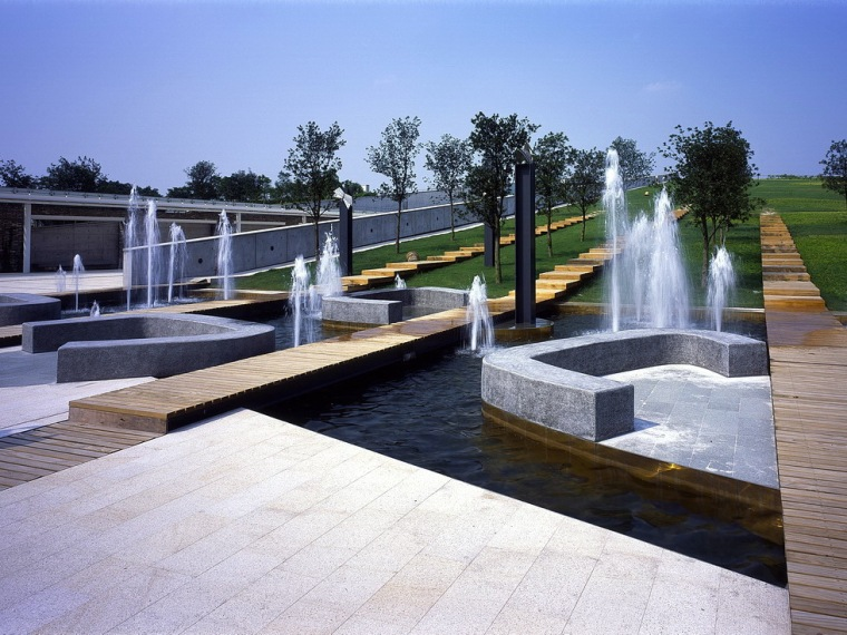 最佳建筑奖——入围——香港湿地公园