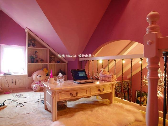 居室设计--巢语