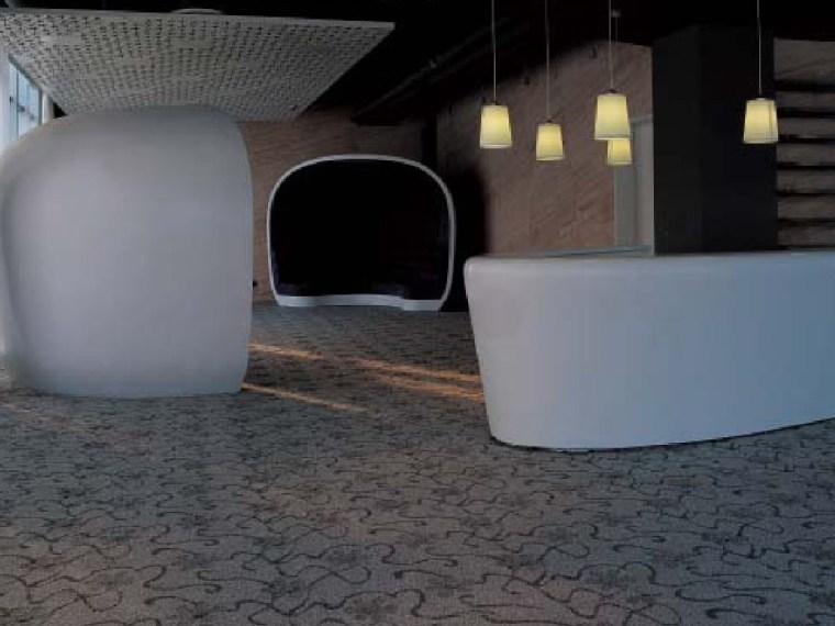 U型玻璃外墙资料下载-达利国际
