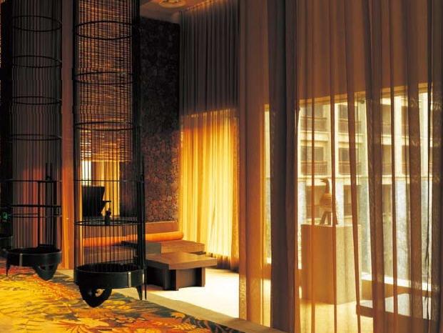 广州新长隆酒店
