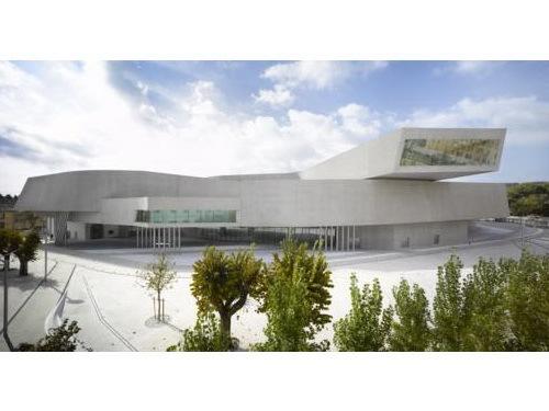 21世纪国家艺术博物馆
