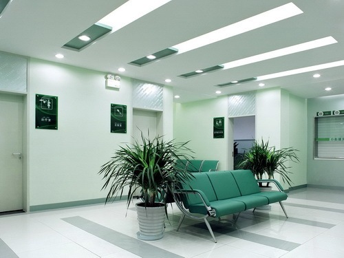 克拉玛依区社区卫生服务系统改造