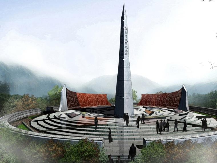 山东蒙阴孟良崮旅游区提升规划