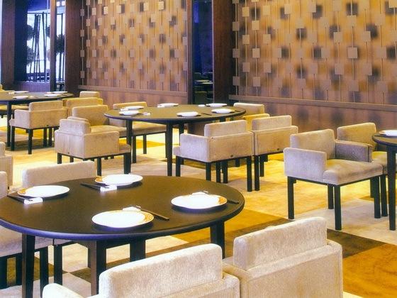 杭州千岛湖乡村俱乐部中餐厅