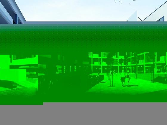 四川南充市城北小学设计方案