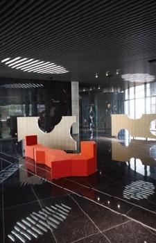 阿里巴巴杭州总部办公大楼第7张图片