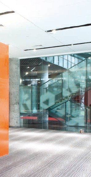 21 枫林晚书店进驻阿里巴巴-阿里巴巴杭州总部办公大楼第22张图片