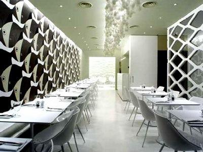 Olivomare海鲜餐馆