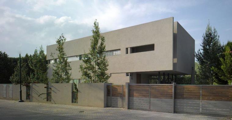 阿哈罗尼住宅第2张图片