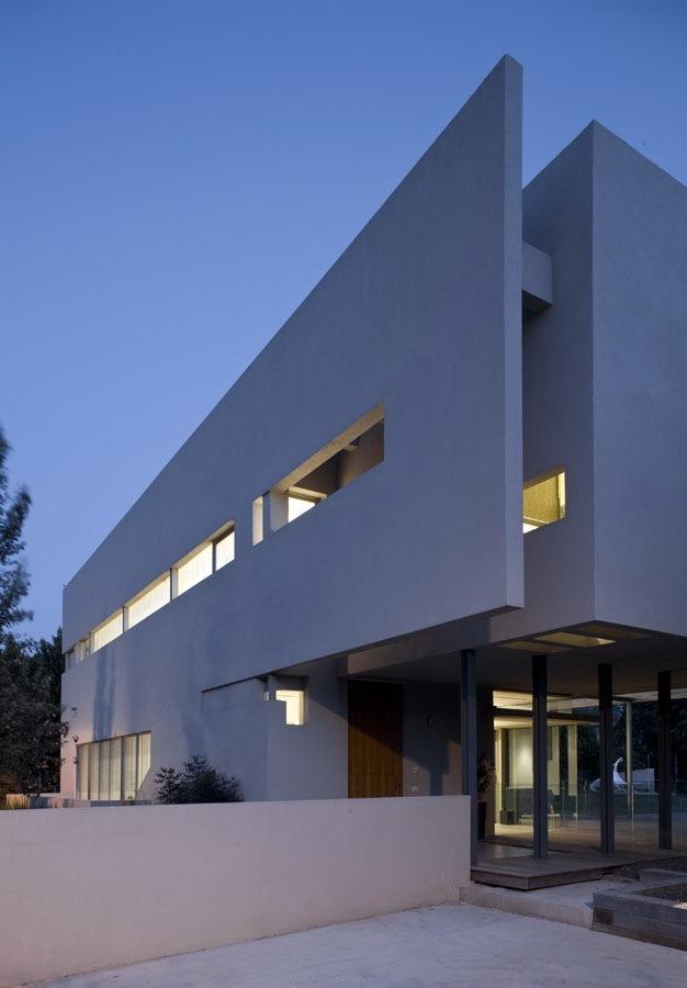 阿哈罗尼住宅第5张图片
