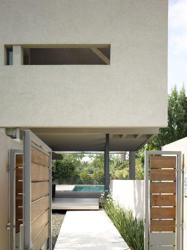 阿哈罗尼住宅第9张图片