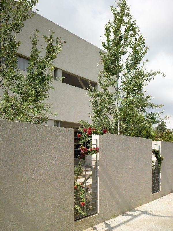 阿哈罗尼住宅第20张图片