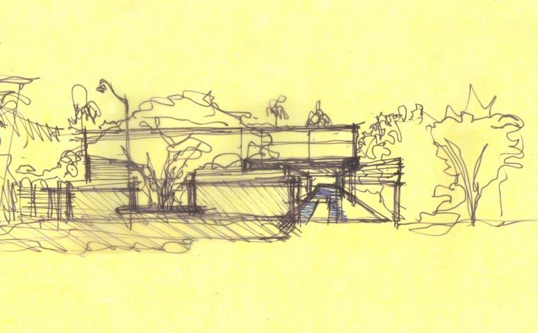 图表05 drawing 05-阿哈罗尼住宅第37张图片