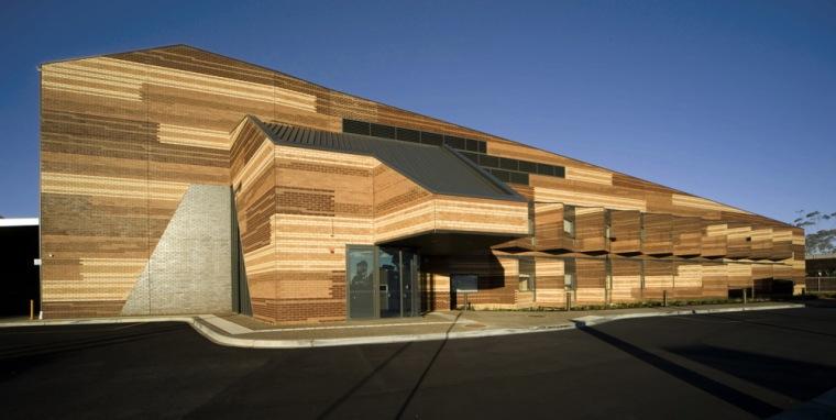 莫宁顿中心(养老院)第2张图片
