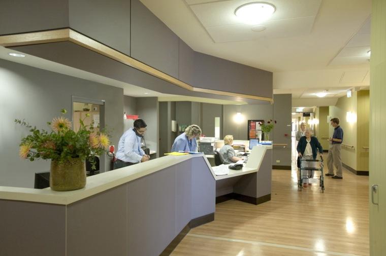莫宁顿中心(养老院)第7张图片