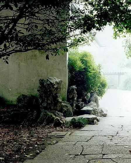 从方塔园解析现代中国式营造之路第3张图片