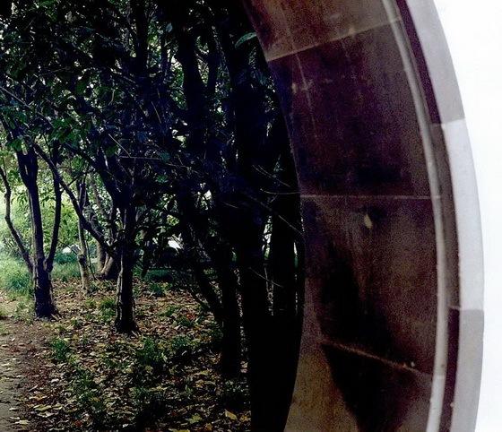 从方塔园解析现代中国式营造之路第7张图片