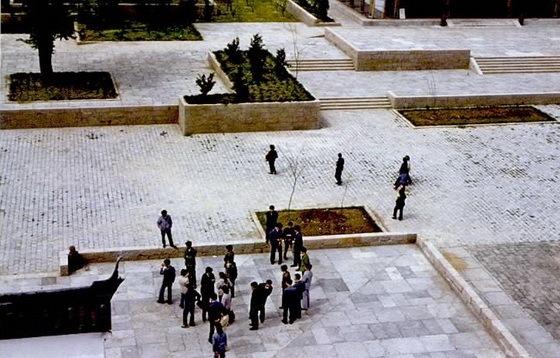 从方塔园解析现代中国式营造之路第11张图片