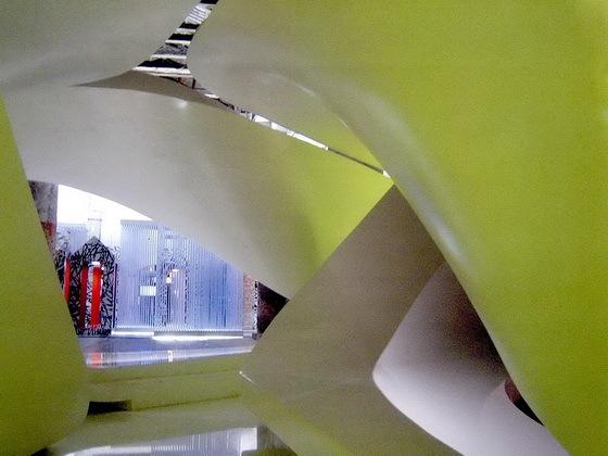 2008年第十一届威尼斯建筑双年展第1张图片