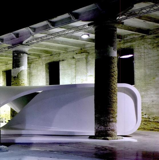 2008年第十一届威尼斯建筑双年展第4张图片