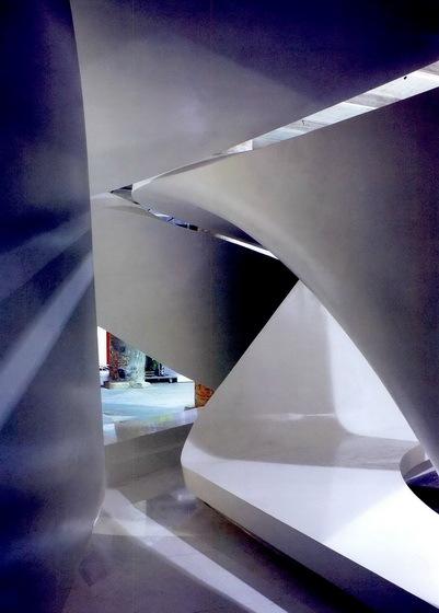 2008年第十一届威尼斯建筑双年展第5张图片