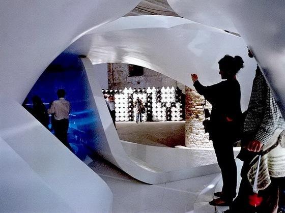 2008年第十一届威尼斯建筑双年展第6张图片
