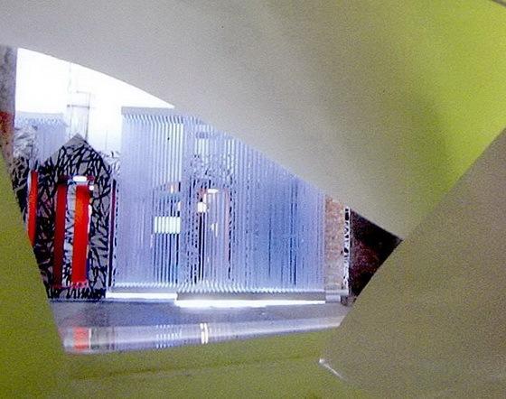 2008年第十一届威尼斯建筑双年展第8张图片