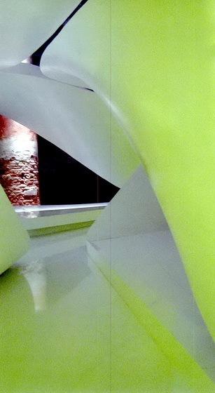 2008年第十一届威尼斯建筑双年展第10张图片