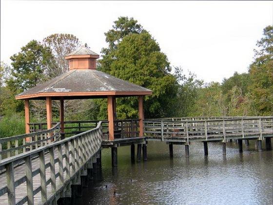 拉弗尼公园第2张图片