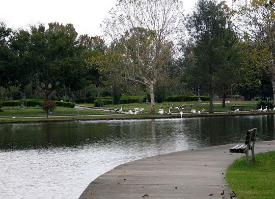 拉弗尼公园第16张图片