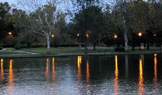 拉弗尼公园第17张图片