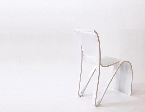 Kulms椅第7张图片