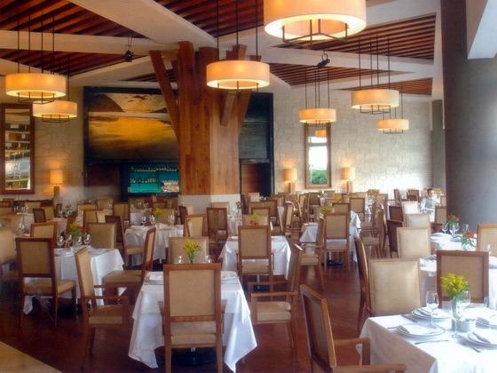 古丽雅餐厅第1张图片