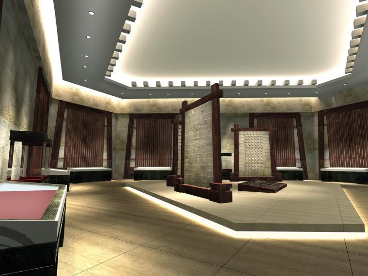 秦博物馆第1张图片