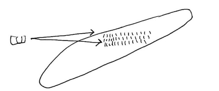 """草图01 sketch01-光学""""花园""""第9张图片"""