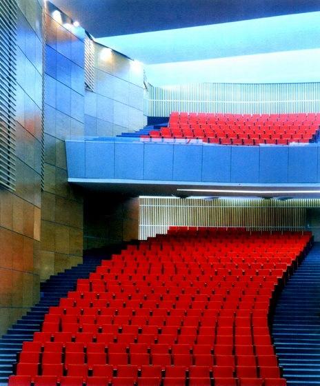 银色雨滴音乐厅第5张图片