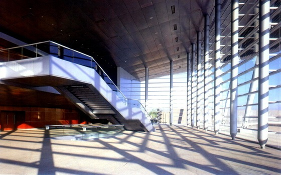 银色雨滴音乐厅第7张图片